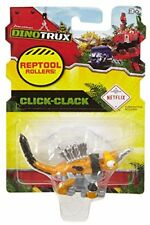 Dinotrux Reptool Click Clack Vehicle