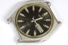 Urika 5023A handwind vintage watch - Serial nr. 4D1259