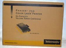 Phaser 750 Color Laser Printe rCyan Toner Hi-Capacity Cartridge No. 016-1803-01