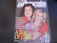 Rosie O'Donnell - The Advocate  Magazine 2006