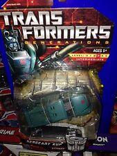Transformers Universe Classics G1 Kup Generations Misb New
