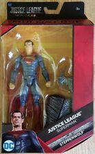 """New listing Dc Comics Multiverse 2017 Justice League 6"""" Baf Steppenwolf Superman In Stock"""