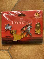 Booster Pins Le Roi Lion