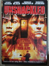 Películas en DVD y Blu-ray drama prisoner
