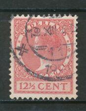 Nederland  184 gebruikt (5)