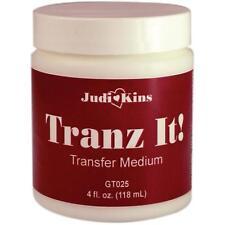 JudiKins Tranz It Transfer Medium 4 oz