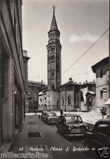 # MILANO: CHIESA S. GOTTARDO IN CORTE   1956