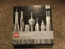 Pre Owned Lego Architecture.  The Visual Guide.