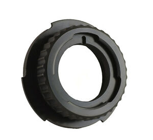 """B4 2/3"""" lens mount  Canon Fujinon to  Sony EX3 PMW 300K1 camcorder  adapter"""