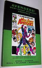 Marvel Premiere Classics Volume 44 Avengers: West Coast Avengers Assemble HC