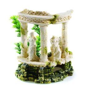Classic Polyresin Grecian Goddess Aquarium Ornament (PD3113)