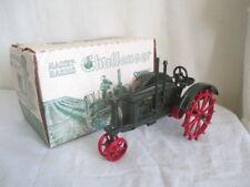 MASSEY HARRIS CHALLENGER Tractor *SE 1990 *1/16 Farm Toy