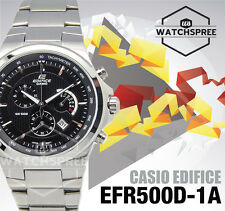 Casio Edifice Watch EFR500D-1A