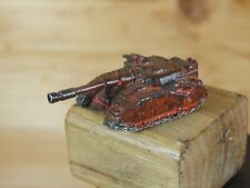 CLASSIC METAL WARHAMMER EPIC SCALE IMPERIAL SHADOWSWORD PAINTED (1643)