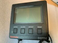 Autohelm ST 50 Depth Display Log Echolot Raymarine