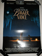 "Legend of Bagger Vance (2000) original 1 sheet movie poster (27""x40"") rolled D/S"