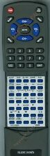 Replacement Remote for DENON AVR2313CI, 30701010400AD, AVR1913, RC1167