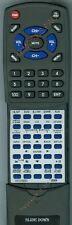 Ersatz Fernbedienung für Denon AVR2313CI, 30701010400AD, AVR1913, RC1167