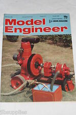 Model Engineer Magazine: Vol.147, 3659, 19-30 June 1981