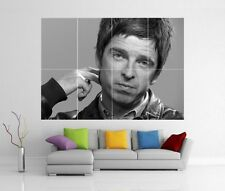 NOEL GALLAGHER HIGH FLYING UCCELLI OASIS Giant WALL ART PRINT PHOTO POSTER J64