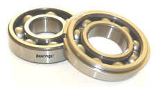 FORD TYPE E GEARBOX BEARINGS CORTINA Mk1 Mk2 ESCORT MEXICO RS2000  QUAIFE TRAN-X