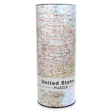 United States Puzzle 1000 Teile - Die gesamte USA 68 x 48 cm