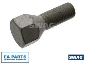 4x Wheel Bolt for CITROËN FIAT PEUGEOT SWAG 70 91 2706