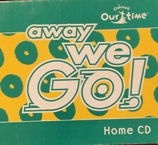 KINDERMUSIK 2 CD SET-AWAY WE GO - Our Time