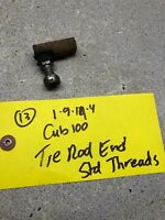 IH Cub Cadet 100 Drag Link Or tie rod end