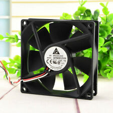 Delta 9025 9cm chassis power supply large air volume fan 12V 0.6A AFB0912VH ball