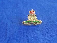 ROYAL REGIMENT OF ARTILLERY ( ROYAL ARTILLERY ) LAPEL PIN
