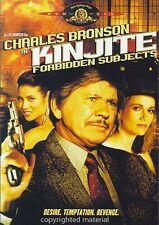 Kinjite - Forbidden Subjects (DVD, 2003, Widescreen  Full Frame)