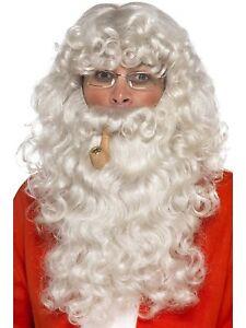 Men's Santa Dress up Kit