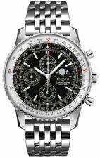 New Breitling Navitimer 1461 Limited Edition Men's Watch A1937012/BA57-453A