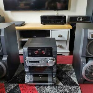 SONY HiFi Musical System
