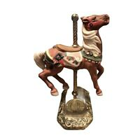 Willitts Horse Carousel Limited Edition 154/9500 Vintage Americana Christmas