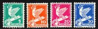 Switzerland Part Set of Stamps c1932 Mounted Mint Hinged (5418)