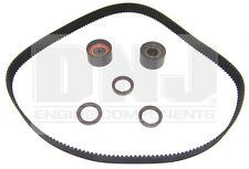 Engine Timing Belt Component Kit-DOHC, Eng Code: 3VZFE, 24 Valves DNJ TBK958