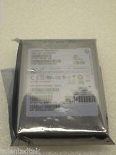 "NEW 636458-002 HP 200GB 3G MLC SFF 2.5"" SATA SSD SC HDD Samsung MO0200EBTJU"
