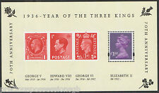 GB QEII 2006 Year of three 3 Kings Miniature Sheet MNH SG MS2658 10% OFF ANY 5+