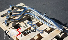TRI-Y STAINLESS STEEL RACING EXHAUST HEADER ACURA HONDA INTEGRA B-SERIES B18B1