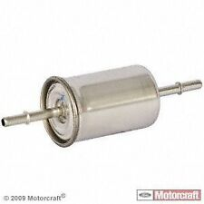 Genuine Motorcraft Fuel Filter FG986B replaced by Motorcraft Fuel Filter FG1114