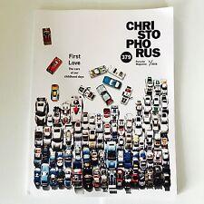 Porsche Christophorous No 379 may-june 2016 - Unready copy  free postage
