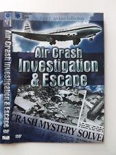Air Crash Investigation & Escape (2006) - FAST Archive Collection - EXCLUSIVE