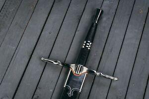 The Witcher Geralt «Steel» sword
