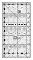 CREATIVE GRIDS 6.5 BY 12.5 INCH RULER CGR612