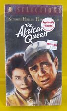 The African Queen - Vhs, Brand New Sealed