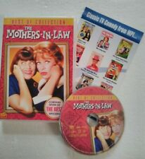 The Mothers In Law Best of Collection DVD 7 Episodes . Used. Great Condition.