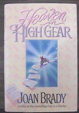 HEAVEN IN HIGH GEAR  --  Joan Brady  -  HB/DJ