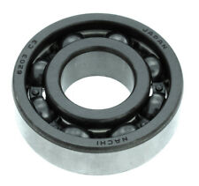 Axle Shaft Bearing Assembly fits 1964-1972 NSU Spider 1000  C-TEK BY CENTRIC
